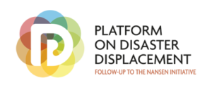 Disasters Displacement Platform
