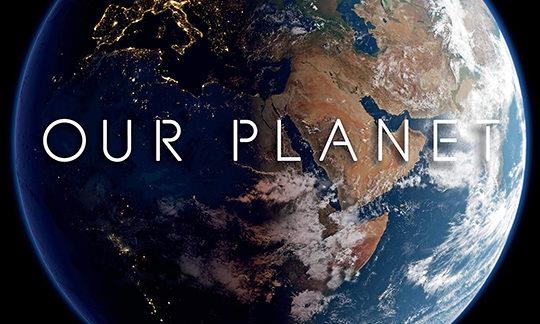 Ciné Environment House | Screening of Our Planet | Jungles – Geneva  Environment Network