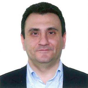 Ziad Khayat